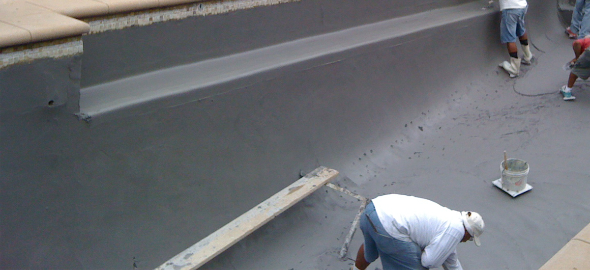 Orange County Pool Plastering